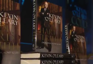 Kevin's Book Launch Party