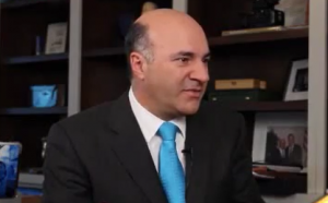 Kevin O'Leary's 'Cold, Hard Truth' on Gold Investing