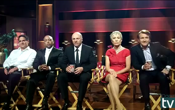 Shark Tank Season 3 Set Visit: The Sharks Tell All!