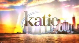 "The Sharks on Katie Couric's Talk show ""Katie"""