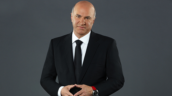 Shark Tank: Season 5 Kevin O'Leary