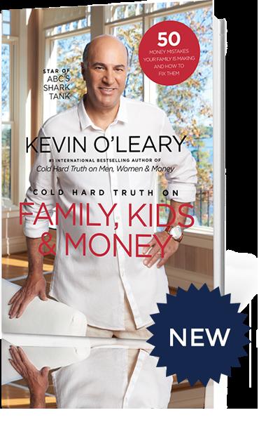 Family, Kids & Money